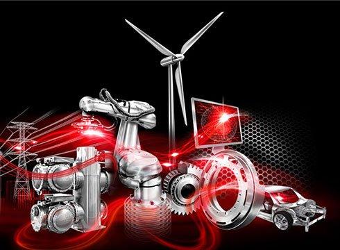 Ohron Industries op grootste Industriële beurs in Hannover 2015