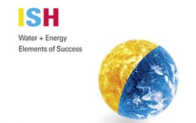 Dejatech op ISH Frankfurt 2015