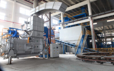 Why our customers choose Ohron Industries for their aluminium castings?